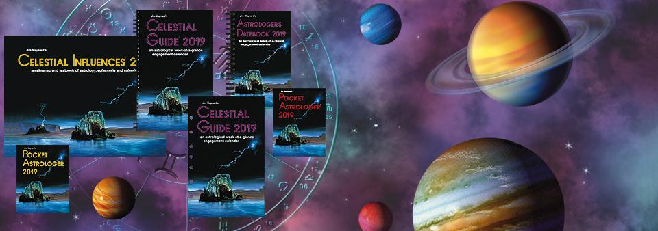 Celestial Calendars